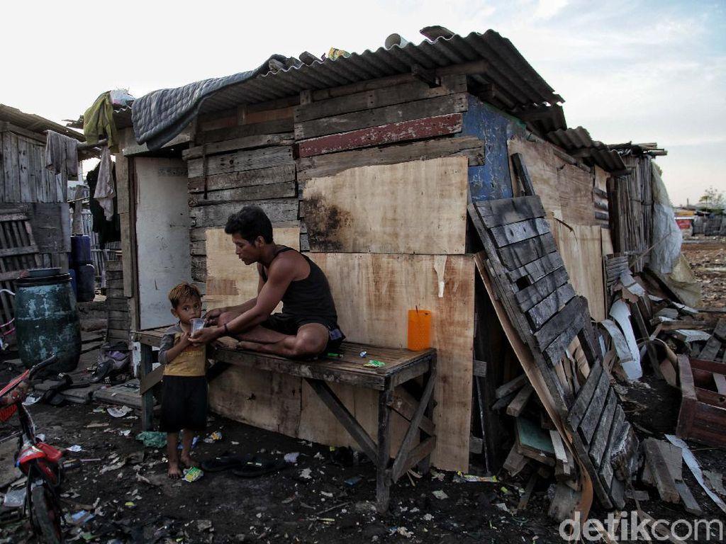 Evaluasi Kemiskinan  di Masa Pandemi