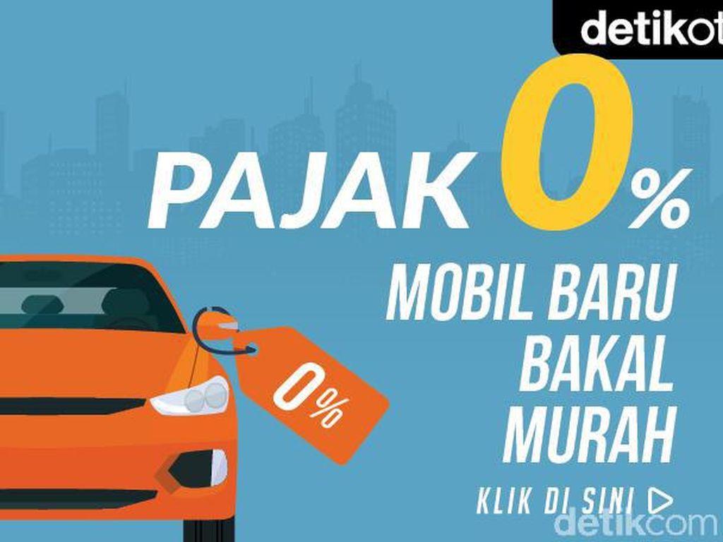 APM Diminta Segera Umumkan Harga Mobil Setelah Diskon Pajak