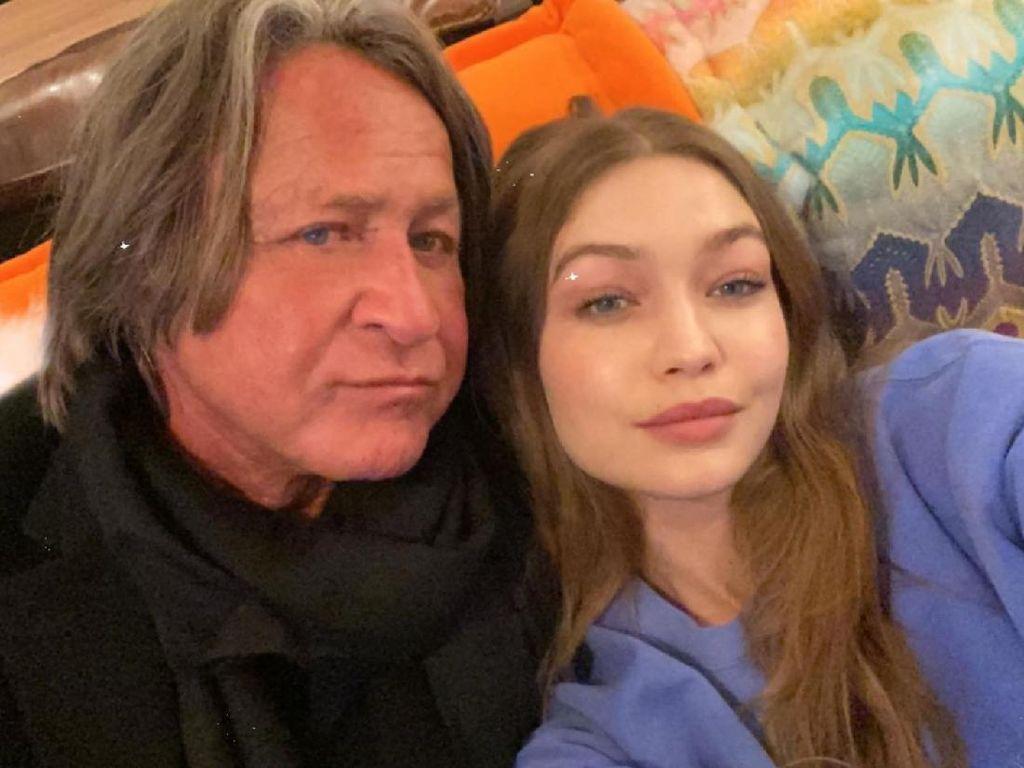Tak Seperti Kardashian, Ayah Gigi Hadid Tak Mau Jual Anak Demi Karier