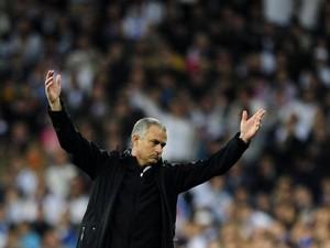 Mourinho Ungkap Momen Terburuk dalam Kariernya
