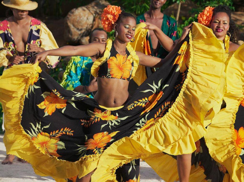 Mauritius, dari Pulau Budak Jadi Negara Terkaya Afrika