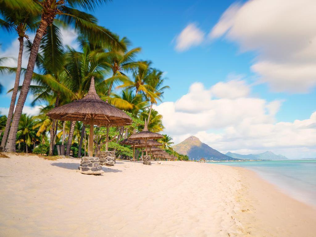 Negara Terkaya Afrika Ingin Turis Tinggal Lebih Lama, Ada Visa 1 Tahun