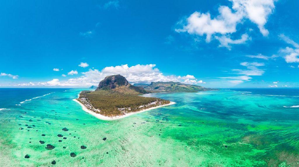 Foto: Mauritius, Negara Kecil Terkaya di Afrika