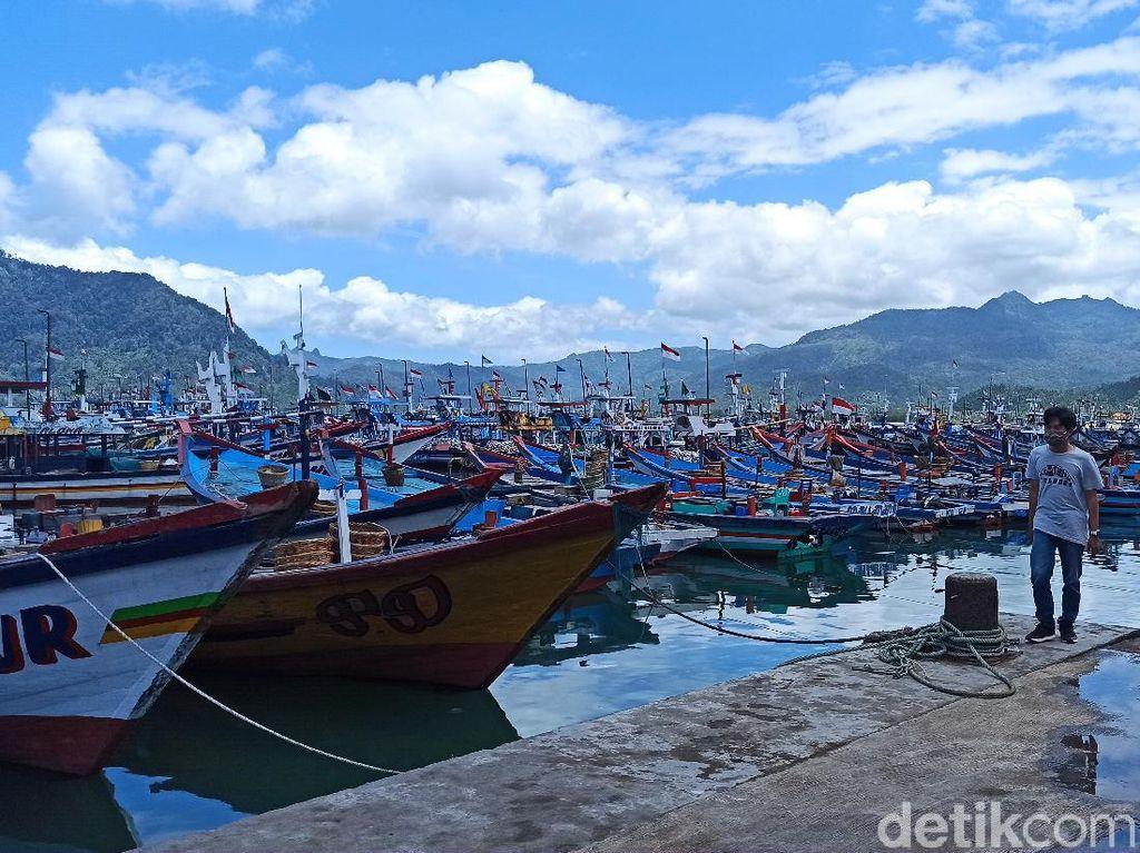 Edhy Prabowo Klaim UU Ciptaker Ditunggu-tunggu Nelayan