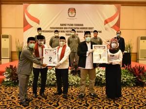 Pradi Sindir Roadmap Infrastruktur di Depok Sebatas Wacana, Idris Pamer Award
