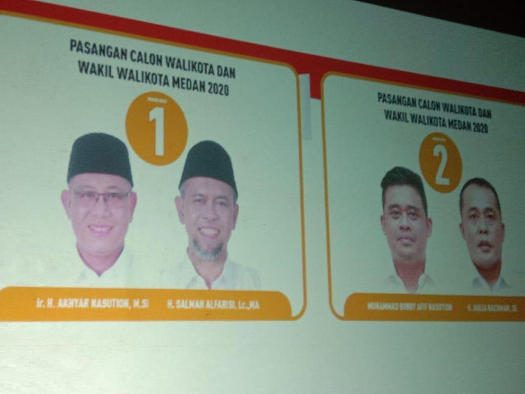 KPU Medan Batasi Dana Kampanye Pilkada Maksimal Rp 36,2 Miliar