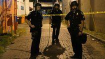 2 Polisi AS Ditembak dalam Demo Kasus Pembunuhan Breonna Taylor