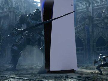 PlayStation 5 Ukurannya Bikin Terpana
