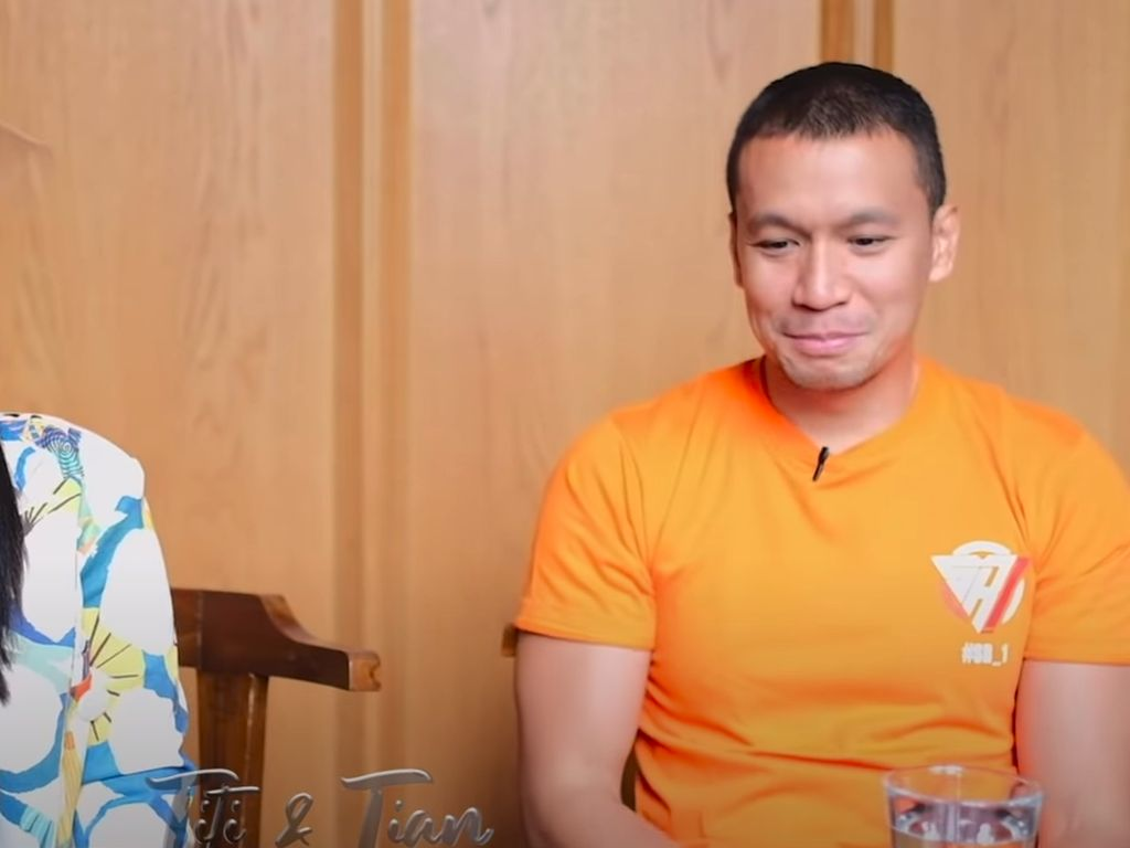 Samuel Rizal Ingin Punya Pasangan Lagi, Ini Kriterianya