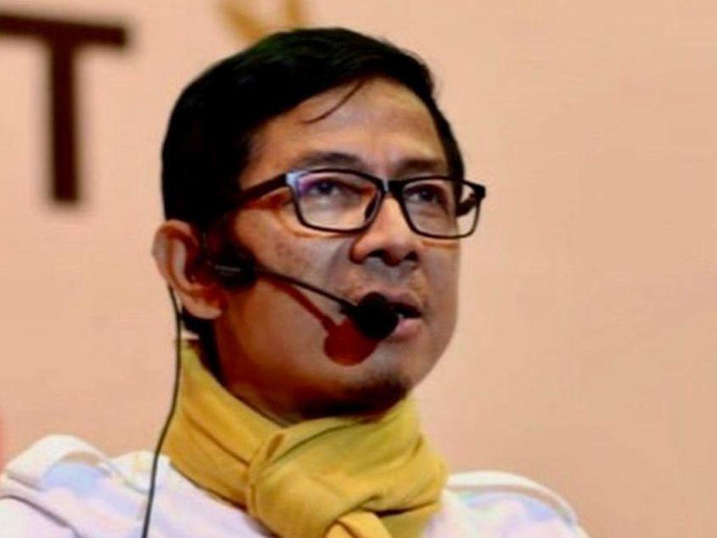 Ahmad Dhani dan Sang Alang Resmi Jabat Wasekjen Partai Gerindra