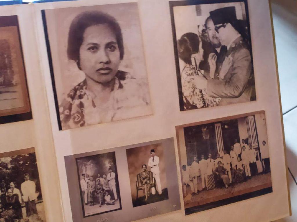 Cucu Angkat Inggit Garnasih Ungkap Asal-muasal Surat Nikah Sukarno