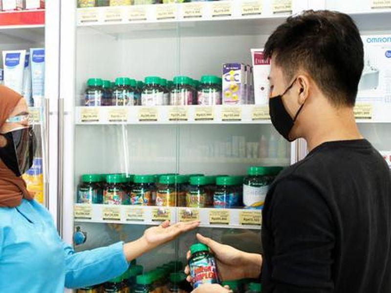 VitaminDiskon Ramaikan Pasar Online untuk Produk Kesehatan