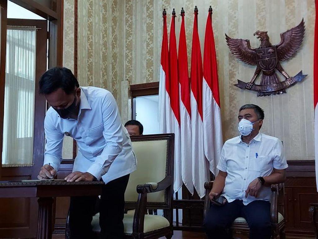 Pemkot Bogor Dapat Bantuan Rp 70 M buat Bangun RSUD & Alun-alun