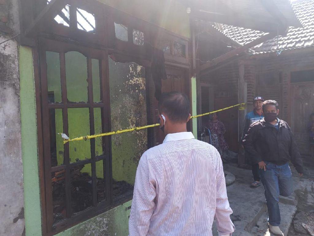 Istri Siri dan 2 Anak di Sidoarjo yang Rumahnya Dibakar Masih Dirawat