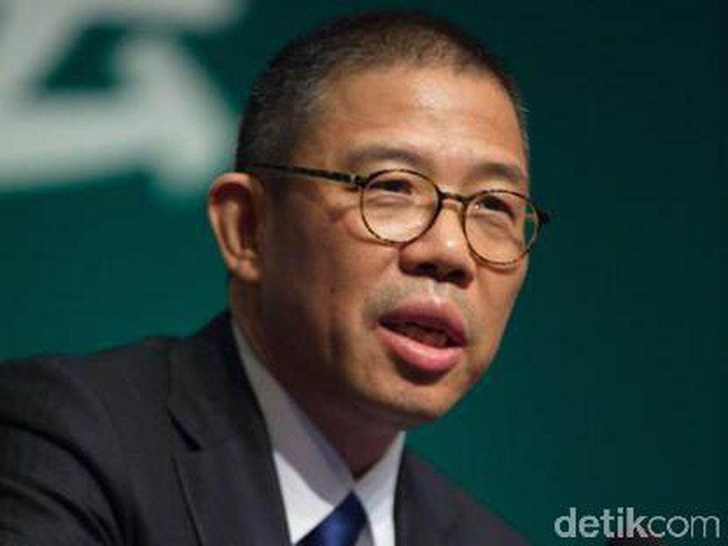 Jualan Air Galon, Zhong Shanshan Berhasil Jadi Orang Terkaya China