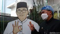 Pemkot Bandung Revisi Perwal Agar Persib Bisa Bertanding di Stadion
