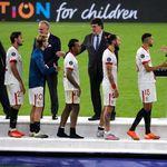 Maaf Sevilla, Piala Super Eropa Lagi-lagi Bukan Rezekimu