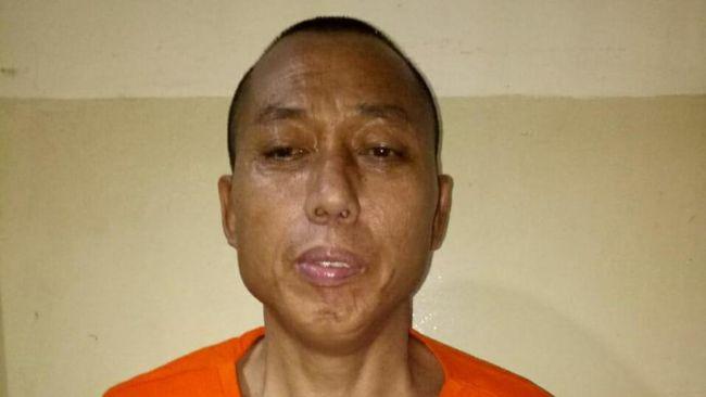 Akhir Tragis Cai Changpan: Lari dari Jeruji Besi, Tewas Bunuh Diri