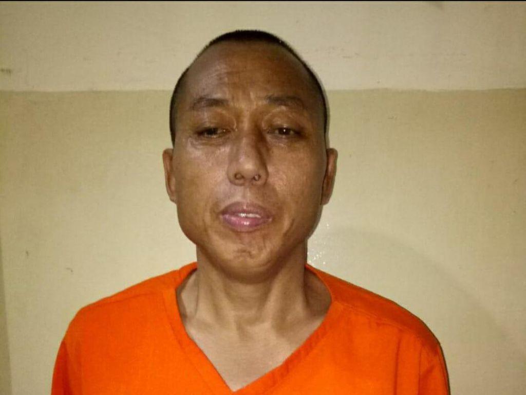 Napi Cai Changpan Kabur, Kepala Pengamanan LP Tangerang Dinonaktifkan