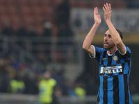 Tinggalkan Inter Milan, Diego Godin Gabung Cagliari