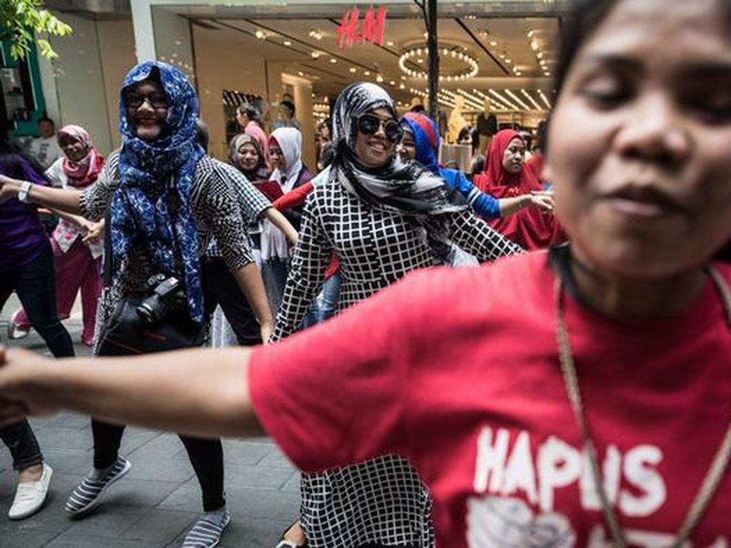 Menelisik Lika-liku Pekerja Migran Ilegal dari Indonesia