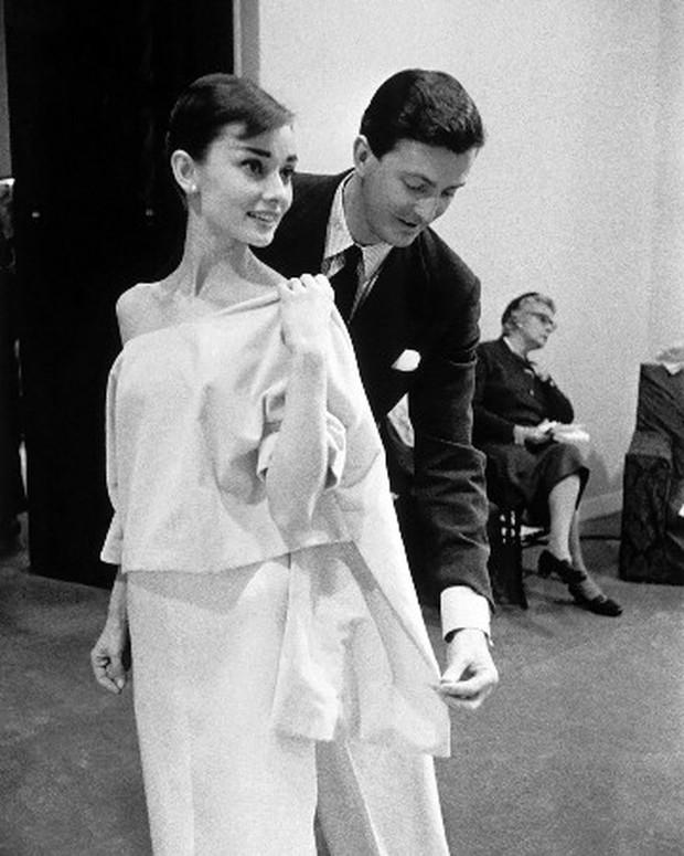 Fashion desainer paling ikonik yang mengubah dunia.