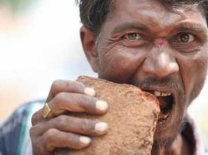 Hobi Makan Rambut hingga Kaca, 5 Gangguan Makan Teraneh di Dunia