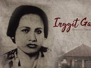 Sosok Inggit Garnasih, Perempuan yang Surat Cerainya dengan Soekarno Viral