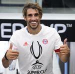 Deja Vu Javi Martinez di Piala Super Eropa