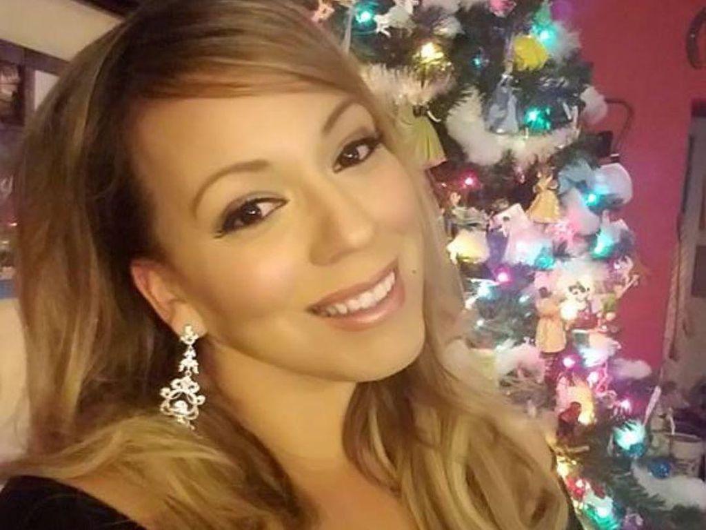 Potret Mantan Polisi Peniru Gaya Mariah Carey, Gajinya Rp 29 Juta Per Jam