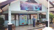 Staf Dispendukcapil Kabupaten Semarang Meninggal Kena Corona