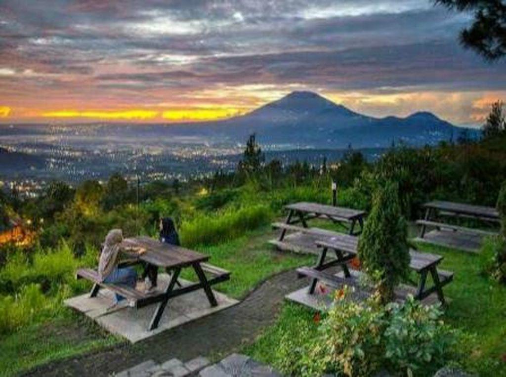 Jelajah Yogyakarta dan Semarang Lewat 5 Destinasi Ekowisata Ini