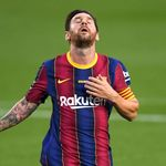 Kok Bosan Cetak Gol, Messi?