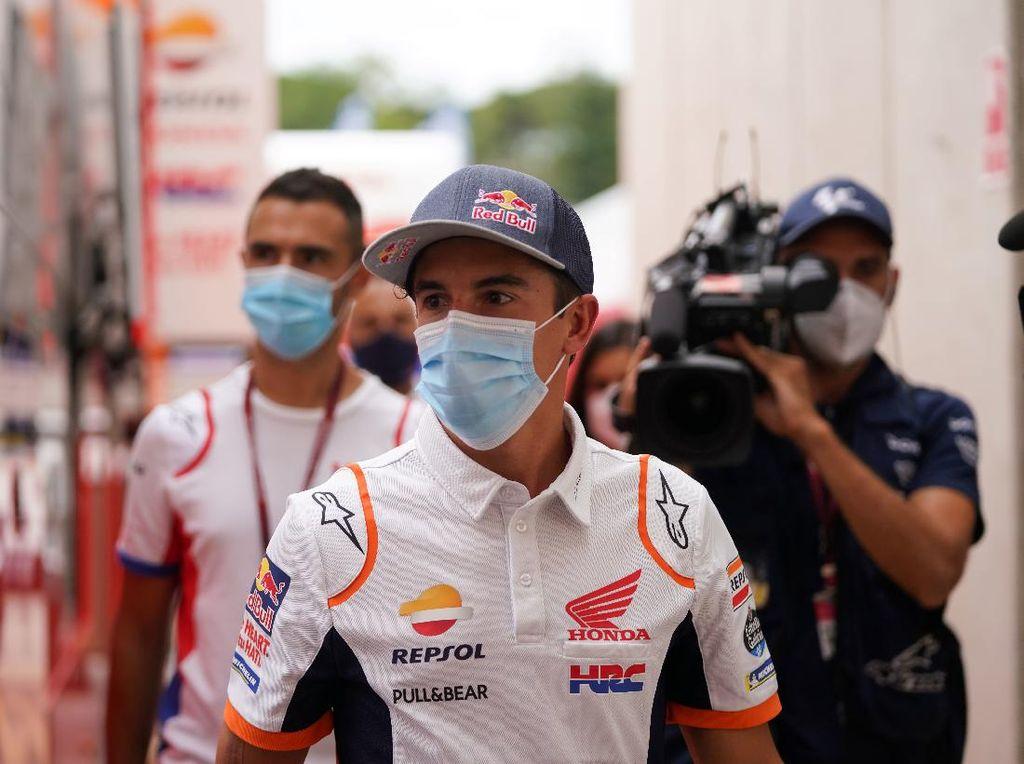 Repsol Honda Hancur Lebur di MotoGP 2020, Salah Siapa?