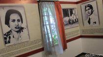 Melihat Lagi Rumah Bersejarah Inggit Garnasih di Bandung