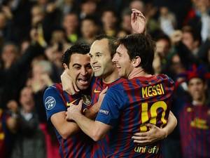 Trio-trio Maut Barca: Lionel Messi Ditinggal Sendiri Lagi