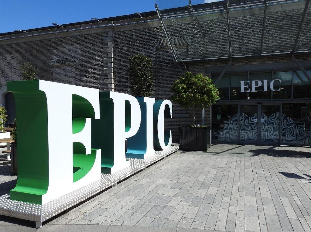 Akankah Museum Epik Jadi Atraksi Wisata Terkemuka di Eropa Lagi?
