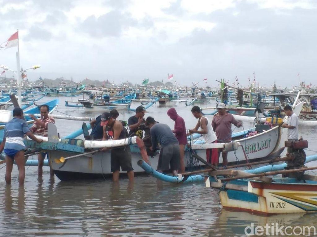 Terminologi Baru Nelayan Kecil dalam UU Cipta Kerja