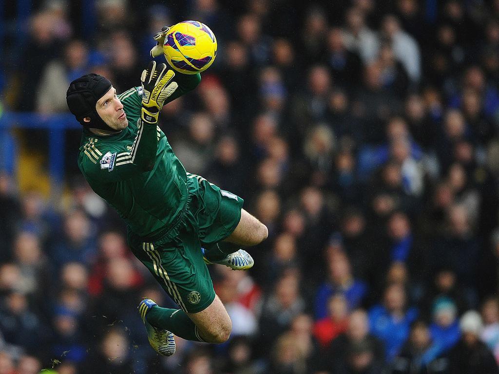 Cech yang Sekarang Masih Cech yang Dulu