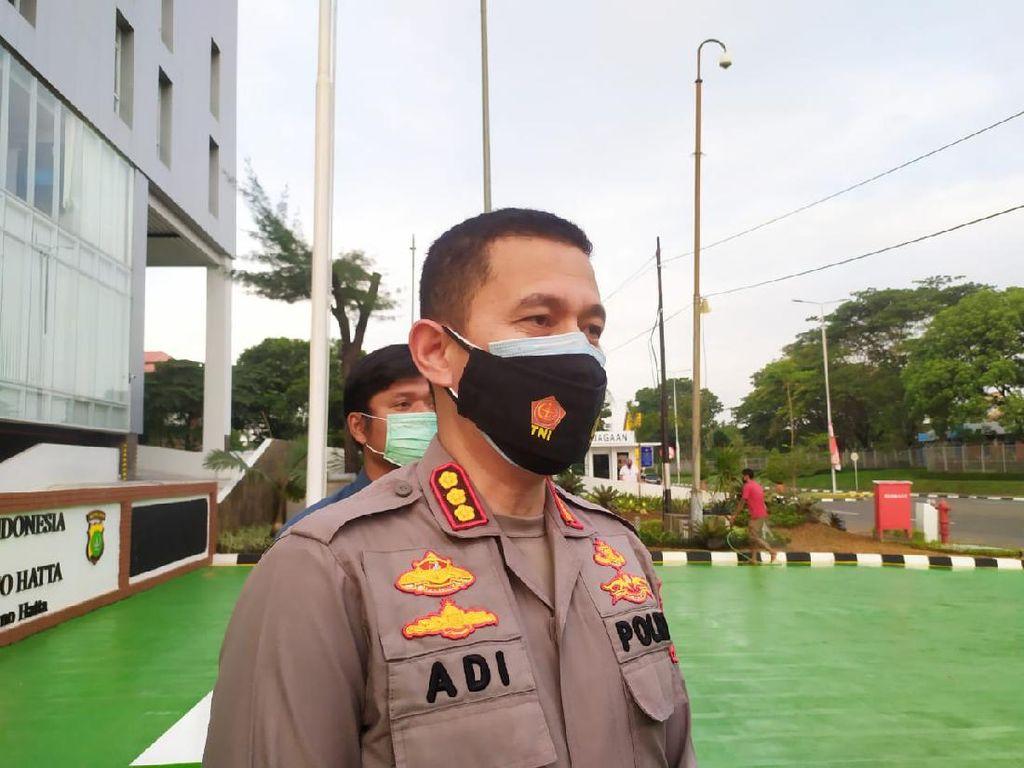 Cegah Pelecehan di Soetta Terulang, Kapolres Usul Rapid Test Dijaga TNI-Polri