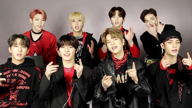 Stray Kids/ Foto: Koreaboo
