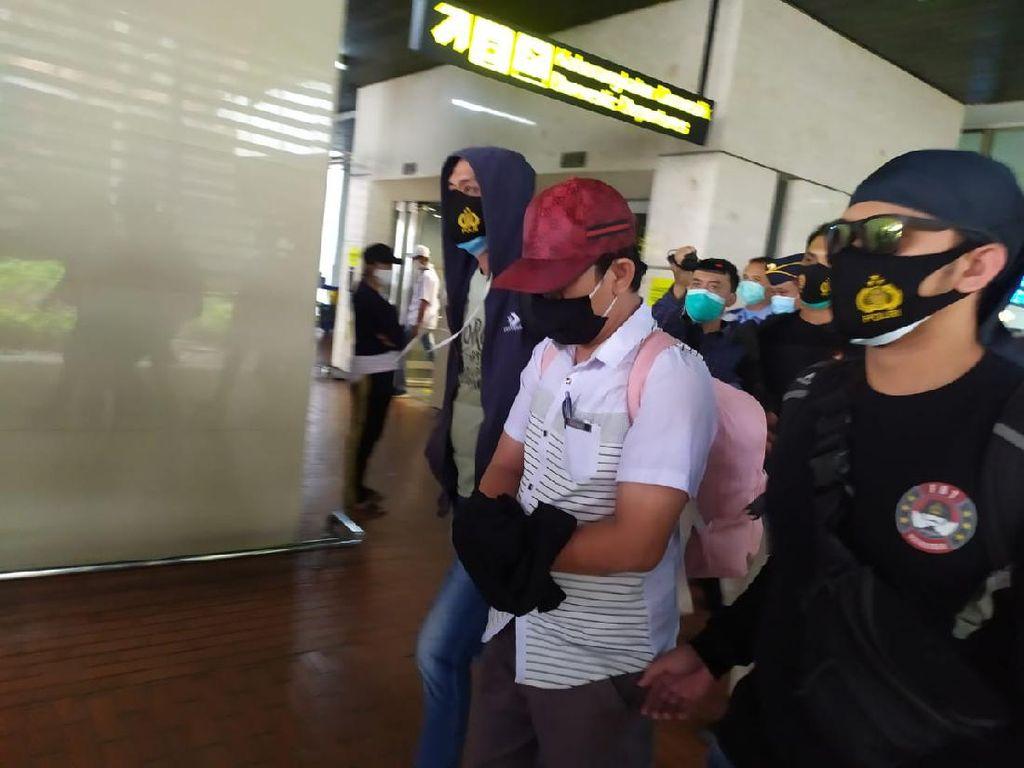 Pelaku Pelecehan di Bandara Soetta Dinilai Bisa Kena 3 Pasal Sekaligus