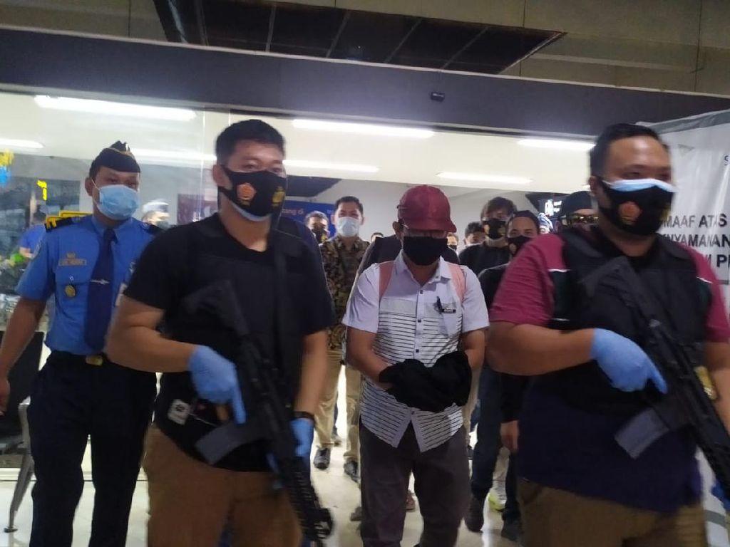 Polisi Dalami Kemungkinan Korban Lain Tersangka Pelecehan di Soetta