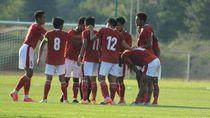 Video: Timnas U-19 Kalah Lawan Bosnia Lewat Gol Bunuh Diri