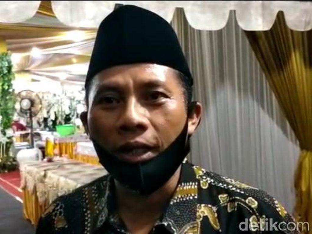 Alasan Golkar Beri Bantuan Hukum ke Waket DPRD Tegal Tersangka Dangdutan
