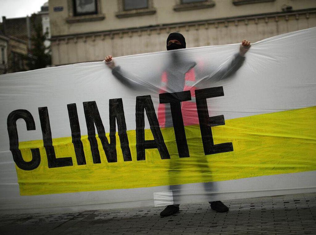 Perubahan Iklim dan Bisnis Seperti Biasa