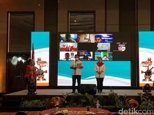 Jelang Pilkada Semarang, Hendi-Ita Gelar Kampanye Akbar Virtual