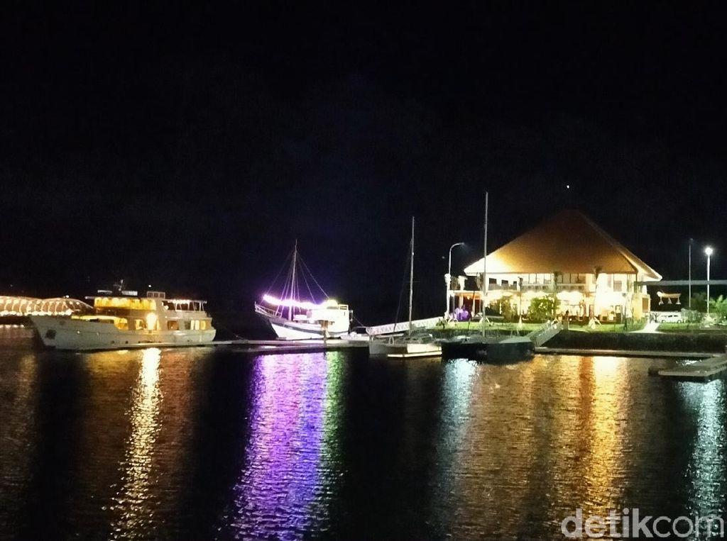 Punya Dermaga Yacht Internasional, Banyuwangi Jaring Wisatawan Menengah Atas
