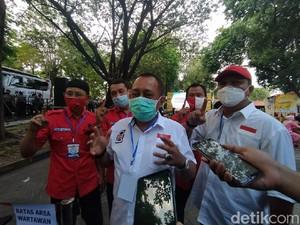PDIP Siap Turunkan Risma Jadi Jurkam Eri-Armuji di Pilwali Surabaya