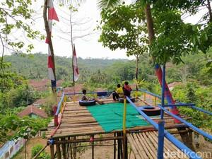 Di Kampung Wisata Ini, Traveler Boleh Bayar Tiket Seikhlasnya